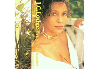 J.C. Lodge - Love For All Seasons  - (CD)