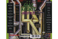 Lääz Rockit - Annihilation Principle [CD]