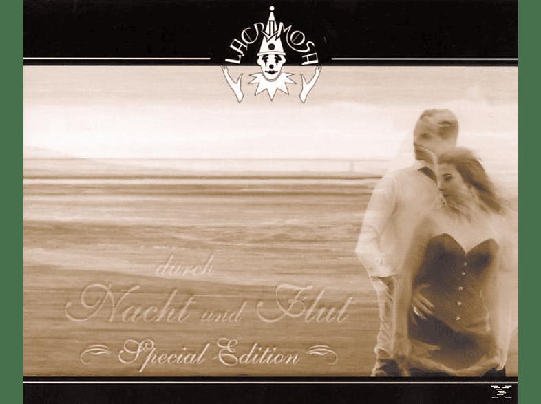Lacrimosa - Durch Nacht Und Flut-Special Edition [CD]