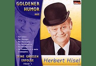 Herbert Hisel - Seine grossen Erfolge Folge 1  - (CD)