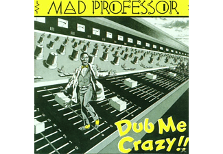 Mad Professor - DUB ME CRAZY 1  - (CD)