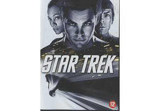 Star Trek XI - DVD