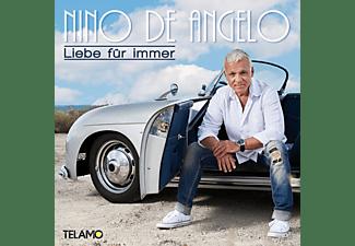 Nino De Angelo - Liebe Für Immer  - (CD)