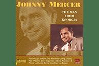 Johnny Mercer - The Man From Georgia [CD]