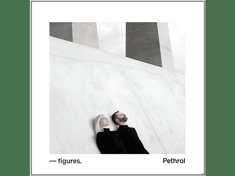 Pethrol - Figures [CD]