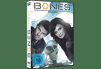 Bones - Staffel 6 DVD