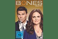 Bones - Staffel 9 [DVD]