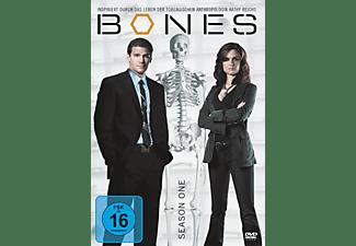 Bones - Staffel 1 DVD