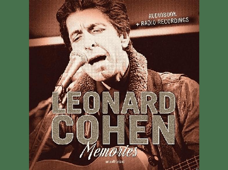 Leonard Cohen - Leonard Cohen - Memories [CD]