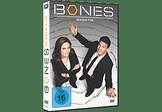 Bones - Staffel 5 DVD