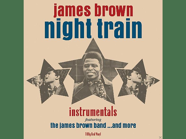James Brown - Night Train [Vinyl]