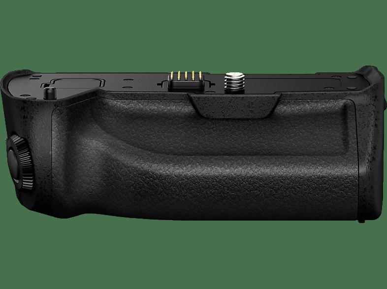 PANASONIC DMW-BCG 1E Batteriegriff, Schwarz