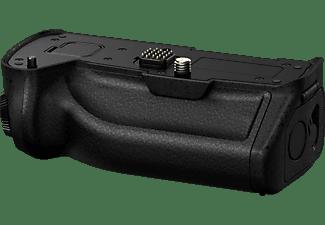 PANASONIC DMW-BCG 1E, Batteriegriff, Schwarz