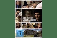 Die sieben Glücksgötter - Der Preis der Freiheit [DVD]