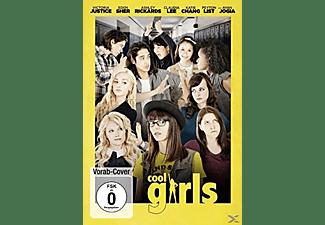 Cool Girls DVD