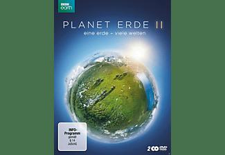 Planet Erde II: Eine Erde - viele Welten DVD