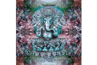 VARIOUS - Colors Of Goa 2  [CD]