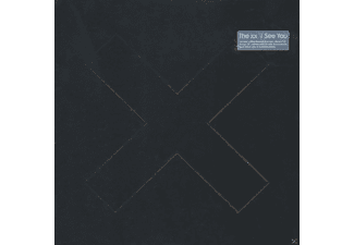 The XX - I See You (Deluxe Boxset)  - (LP + Bonus-CD)