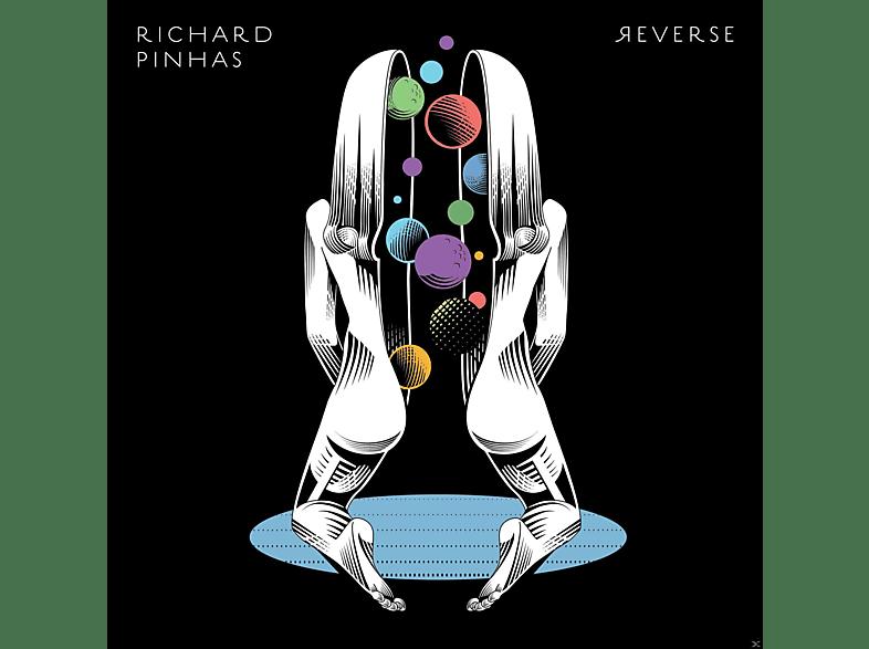 Richard Pinhas - Reverse [LP + Bonus-CD]