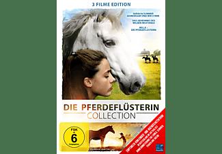 Die Pferdeflüsterin Collection (3 Filme) DVD