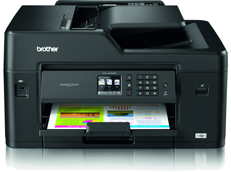 BROTHER All-in-one printer (MFC-J6530DW)
