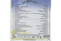 VARIOUS - Die immer lacht-30 Partykracher [CD]