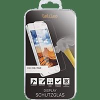 TELILEO 3285 Schutzglas (Apple iPhone 7 Plus)