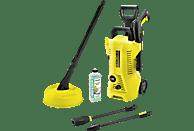 KÄRCHER 1.673-404.0 K2 Full Control Home Hochdruckreiniger, Gelb/Schwarz