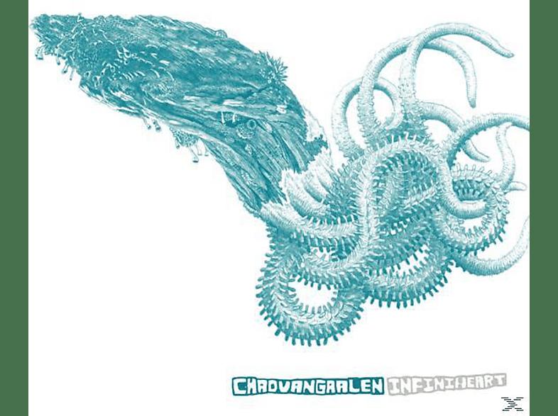 Chad Vangaalen - INFINIHEART [Vinyl]