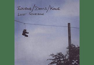Bourne - LOST SOMETHING  - (CD)