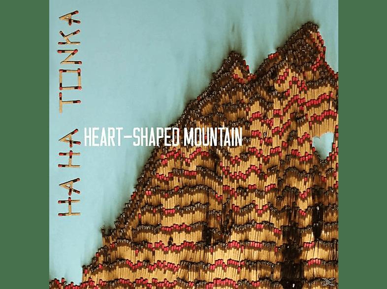 Ha Ha Tonka - Heart-Shaped Mountain (Heavyweight LP+MP3) [LP + Download]