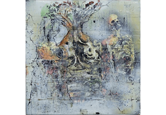 Wolf Eyes - Undertow (LP+MP3+Poster)  - (LP + Download)