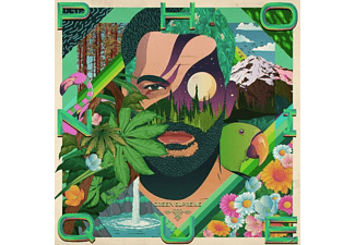 Phonique - Green Supreme (LTD Green LP+MP3)  - (LP + Download)