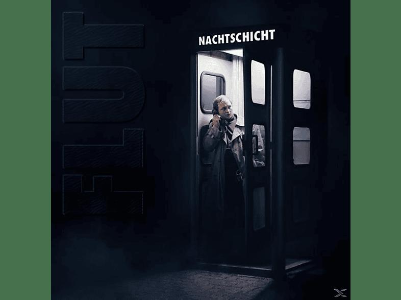 Flut - Nachtschicht (EP) [CD]