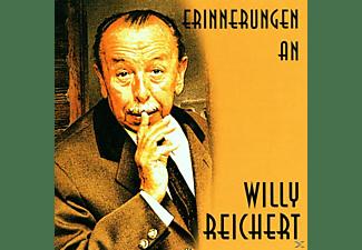 Willy Reichert - ERINNERUNGEN AN  - (CD)