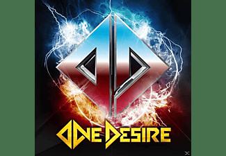 One Desire - One Desire  - (CD)