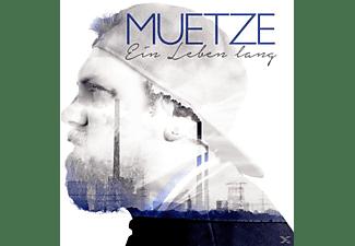 Mütze - Ein Leben Lang  - (CD)