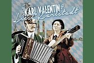 Karl Valentin, Liesl Karlstadt - Karl Valentin & Liesl Karlstadt [CD]