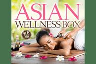 VARIOUS - Asian Wellness Box [CD]