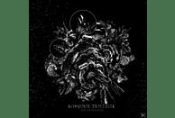 Bonjour Tristesse - Par Un Sourire (White) [Vinyl]