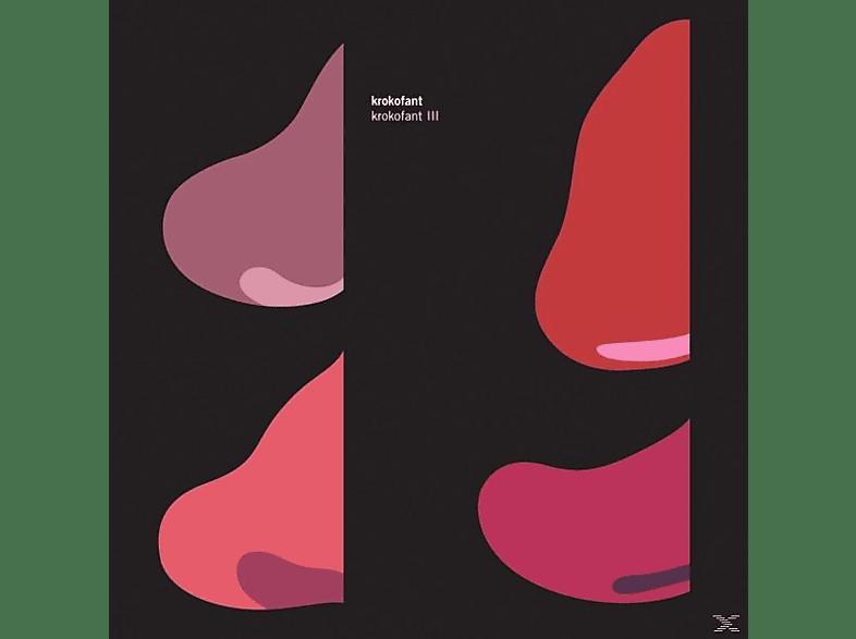 Krokofant - Krokofant III [Vinyl]