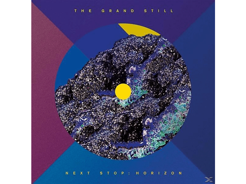 Next Stop: Horizon - The Grand Still [Vinyl]