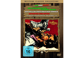 Western Classic Collection DVD