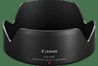 CANON EW-60F Gegenlichtblende, Schwarz