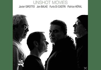 Javier Girotto, Jon Balke, Furio Di Castri, Patrice Heral - Unshot Movies  - (CD)