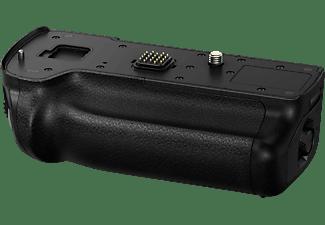 PANASONIC DMW-BGGH5, Batteriegriff, Schwarz