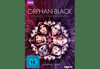 Orphan Black - Staffel 4 DVD