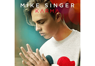 Mike Singer - Karma [CD]
