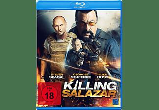 Killing Salazar Blu-ray