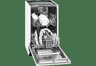 EXQUISIT EGSP 1009E Geschirrspüler (vollintegrierbar, 448 mm breit, 49 dB (A), A++)